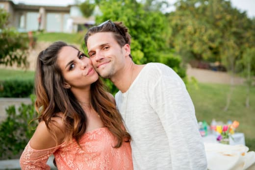 Tom and Katie - Vanderpump Rules