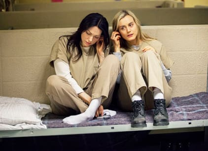Watch Orange is the New Black Season 1 Episode 11 Online