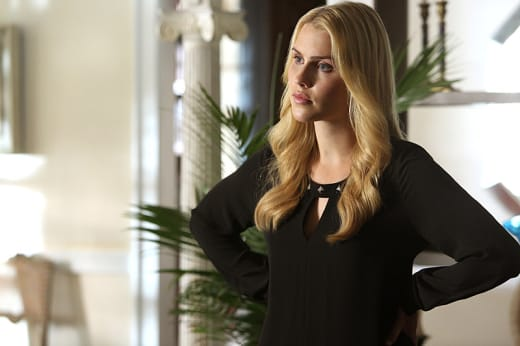 Rebekah Returns - The Originals Season 2 Episode 9
