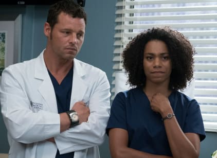 Watch Grey's Anatomy Season 14 Episode 4 Online