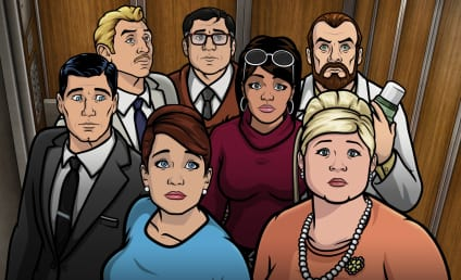 Archer Season 6 Episode 5 Review: Vision Quest
