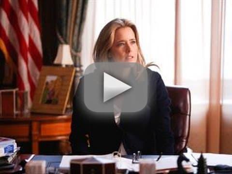 Madam Secretary Trailer