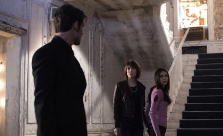 Kidnapping Elena