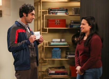 Watch The Big Bang Theory Season 12 Episode 12 Online