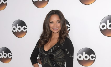 Hawaii Five-0: Rochelle Aytes Cast as Blast from McGarrett's Past!