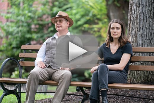 Watch The Blacklist Online: Season 6 Episode 1 - TV Fanatic
