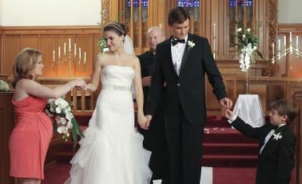 One Tree Hill Wedding Album: View Now!