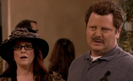 Ron and Tammy