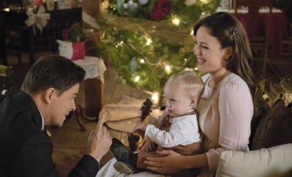 When Calls the Heart Season 7 Episode 0 Review: Home for Christmas