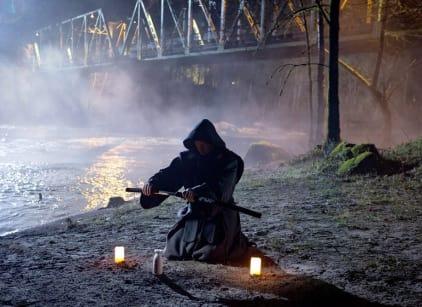 Watch Grimm Season 5 Episode 17 Online