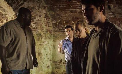 Zoo Season 1 Episode 7 Review: Sleuths