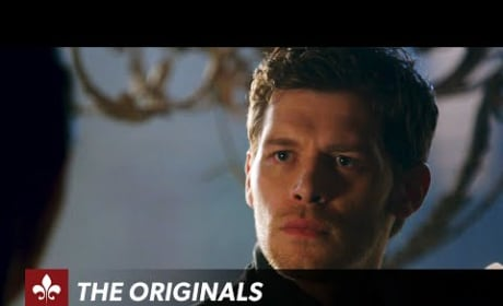 """The Originals Promo - """"They All Asked for You"""""""