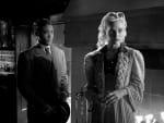 Film Noir World - Legacies