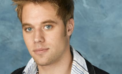 Shaun Sipos Cast on Melrose Place Remake