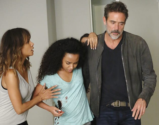 Stopping the Plot - Extant