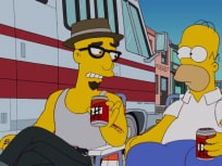 The Simpsons Season 24 Episode 7