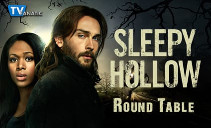Sleepy Hollow Round Table: Help Us, Obi-Wan Kenobi