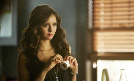 Do you hope Katherine lives on The Vampire Diaries?