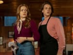 Nancy and Ace - Nancy Drew Season 2 Episode 13