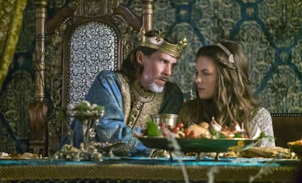 Vikings Season 4 Episode 3 Review: Mercy