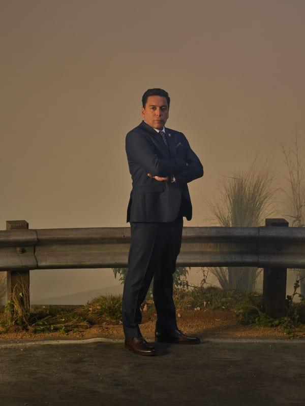 Commander Gomez - Ten Days In the Valley