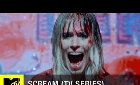 Scream Season 2 Trailer