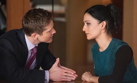 A Plea Deal - The Good Wife