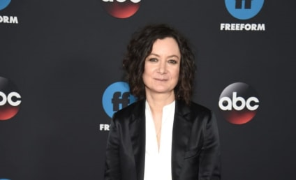 The Conners: Sara Gilbert Opens Up About Roseanne Spinoff