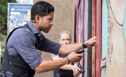 Watch Criminal Minds Online: Season 13 Episode 7