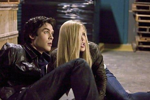 The Vampire Diaries Season 3 Finale Photo