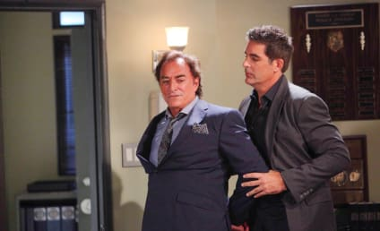 Days of Our Lives Recap Hope Confesses to Murder