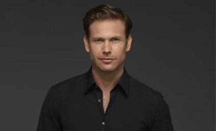 The Originals Spinoff Casts Matt Davis, Danielle Rose Russell & More!