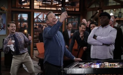 Watch Last Man Standing Online: Season 7 Episode 20