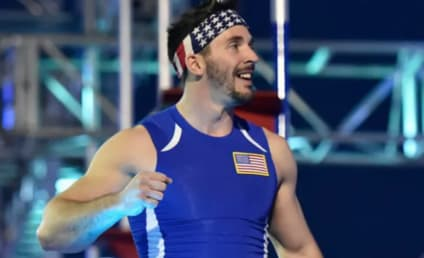 American Ninja Warrior Drew Drechsel Fired Over Child Sex Crime Charges