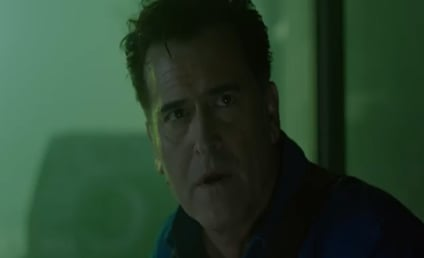 Watch Ash vs Evil Dead Online: Season 3 Episode 8