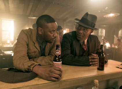 Watch Timeless Season 2 Episode 6 Online
