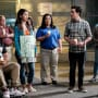 Standing for Mateo - Superstore Season 5 Episode 1