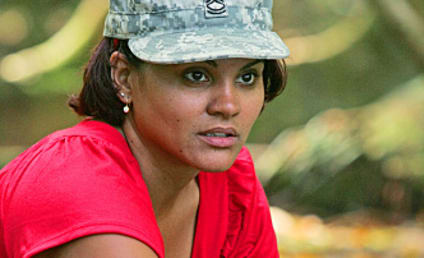 Survivor Review: Sandra Makes Her Move