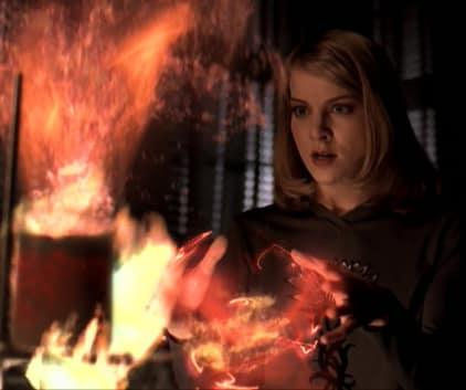 Love Spell - Buffy the Vampire Slayer