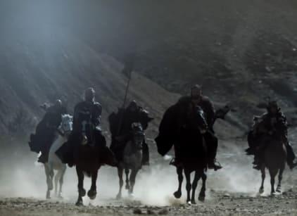 Watch Vikings Season 2 Episode 2 Online