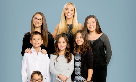 Kate Plus 8 Clan