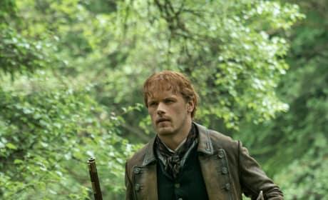 Jamie Hunts - Outlander Season 4 Episode 11