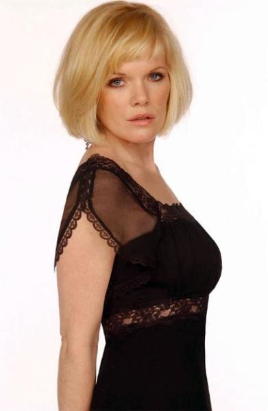 Maura West Still