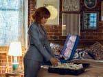 Marion Makes a Decision - Bates Motel
