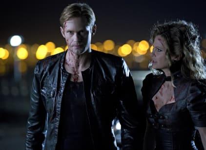 Watch True Blood Season 6 Episode 1 Online