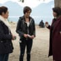 On Location - The Arrangement Season 2 Episode 7
