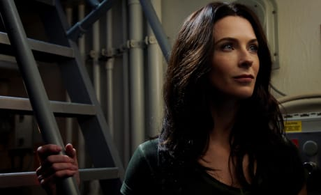 A Quiet Moment - The Last Ship Season 4 Episode 5