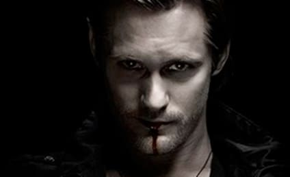 True Blood Sex Scene to Feature Eric and...