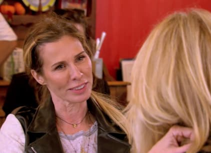 Watch The Real Housewives of New York City Season 8 Episode 1 Online