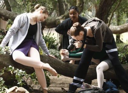 Watch Bunheads Season 1 Episode 3 Online